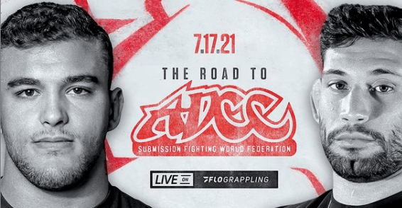"""""""Road to ADCC"""" Card Announced: Features Craig Jones, Kaynan Duarte, Nicky Ryan"""