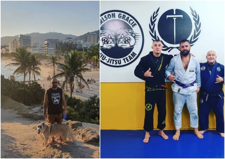 Why You Absolutely Should Travel & Train Jiu-Jitsu in Brazil at Least Once in Your Lifetime