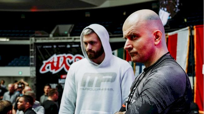 """Gordon Ryan: """"A BJJ Coach Who Doesn't Compete Is The Best Possible Situation"""""""