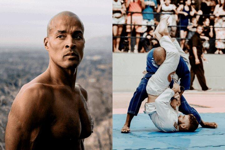 This Is How DAVID GOGGINS Can Help Your Jiu-Jitsu