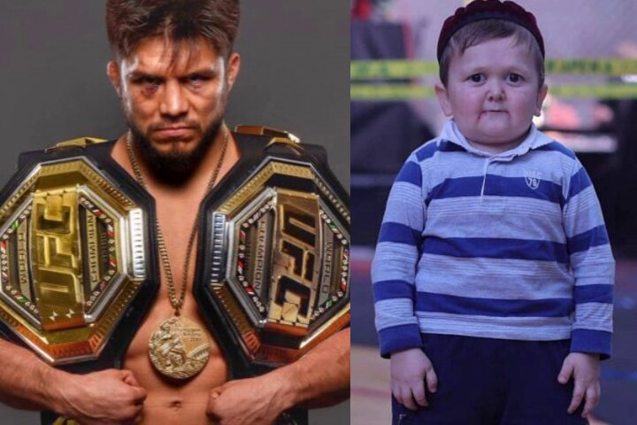 """Henry Cejudo Calls Out Hasbulla Magomedov: """"Your Days Are Numbered!"""""""