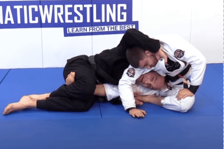 The GODOI CHOKE Is So Gnarly… That Your Opponents Will Hate You For Doing It