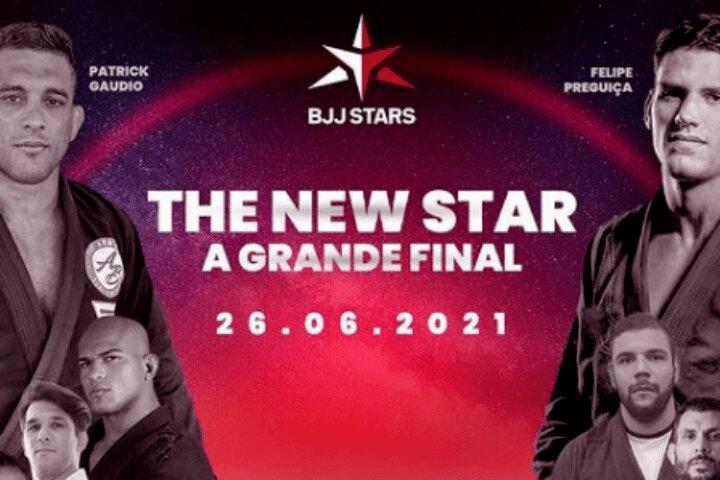 BJJ Stars VI Preview: Felipe Pena vs. Patrick Gaudio in Main Event