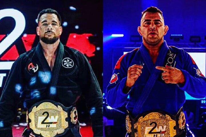 Fight To Win 177: Rafael Lovato Jr. Faces Alexandro Ceconi