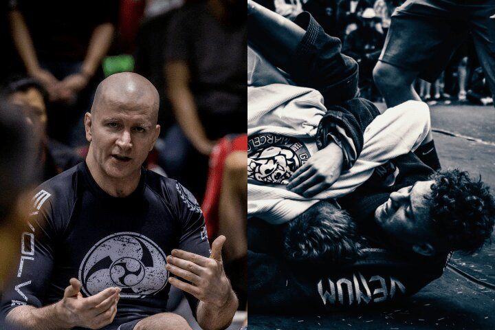 Watching Too Much John Danaher (And Other Instructionals) May Be Bad For Your Jiu-Jitsu