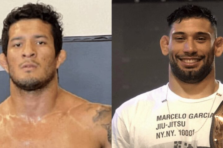 BJJ Stars 6 Controversy: Diniz Chokes Barbosa Unconscious – But Loses The Match