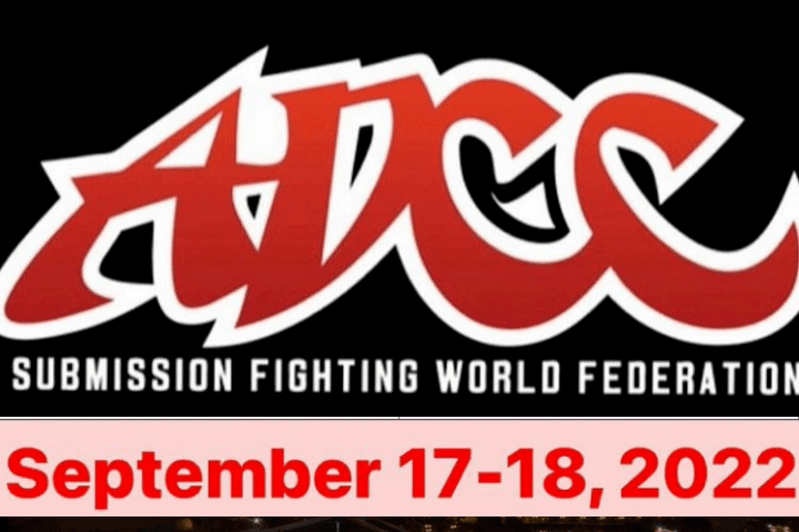 ADCC 2022 Confirmed: Date & Location Set in Las Vegas, Nevada