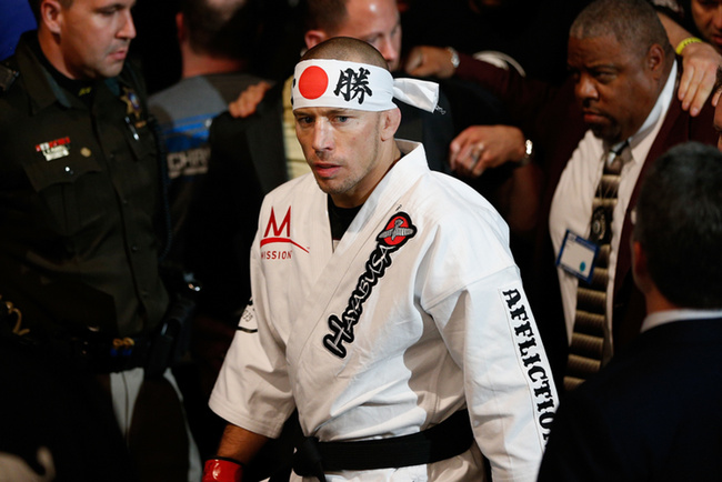 Examining The Use Of Traditional Martial Arts In Modern MMA