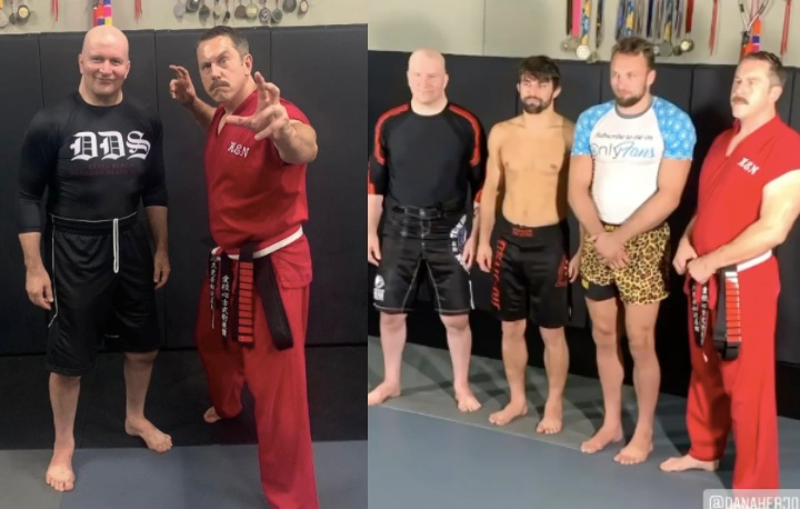 Master Ken Pays a Visit to Danaher & Co. in Puerto Rico