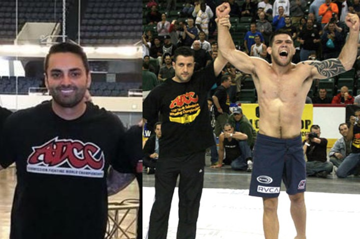 ADCC Organizer Mo Jassim: 'Robert Drysdale Participated in a Fixed Match in 2007 ADCC'
