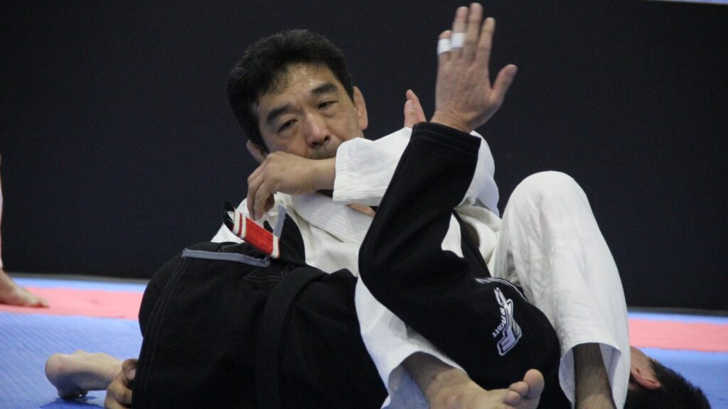 These Are the Greatest Japanese BJJ Fighters In History