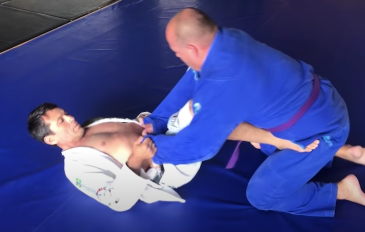 Strategies for Small BJJ Guys to Use Against Larger Opponents