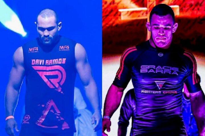 Fight To Win 177: ADCC Champion Davi Ramos faces Pedro Marinho