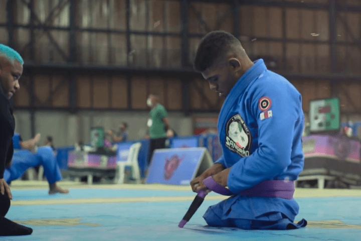 Announcement: Second Brazilian Parajiu-Jitsu Tournament for Para-Athletes