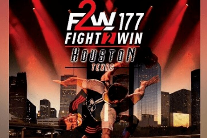 Fight 2 Win (F2W) 177: Full Card Preview And What to Expect