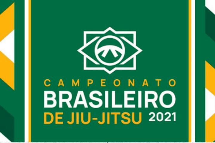 CBJJ Brazilian Jiu-Jitsu Championship To Take Place After Two Years of Waiting