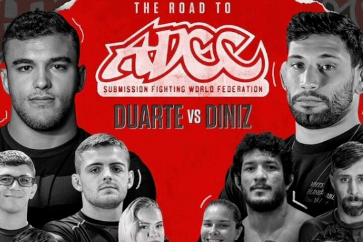 """""""The Road to ADCC"""": Exciting Results and Highlights!"""