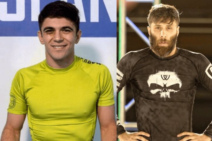 """Mikey Musumeci Explains His Beef With Geo Martinez: """"I Overreacted"""""""