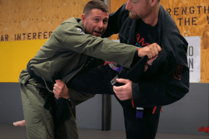 Every BJJ White Belt Has To Know These Takedowns & Throws