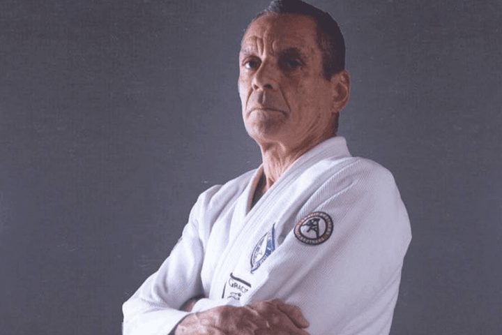 Relson Gracie Talks About a Nightclub Altercation He Had In Hawaii at Age 68