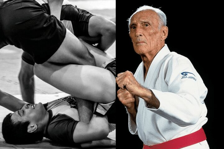 Which One's Right For You: Old School or New School BJJ?