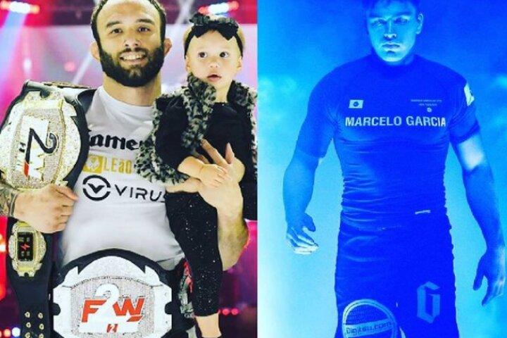 Fight To Win (F2W) 182: Gianni Grippo vs. Samir Chantre Announced
