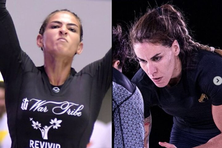 Who's Number One (WNO): Two Female Title Fights Announced