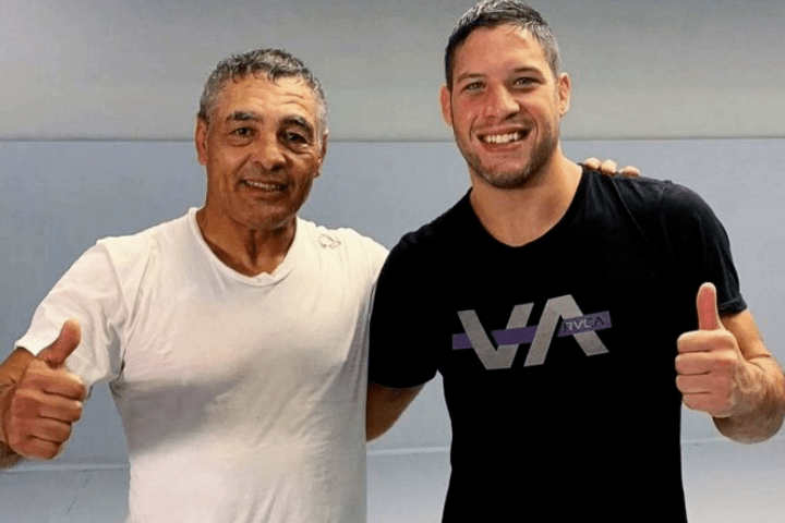 Gracie Family Has Mixed Results at Bellator 266