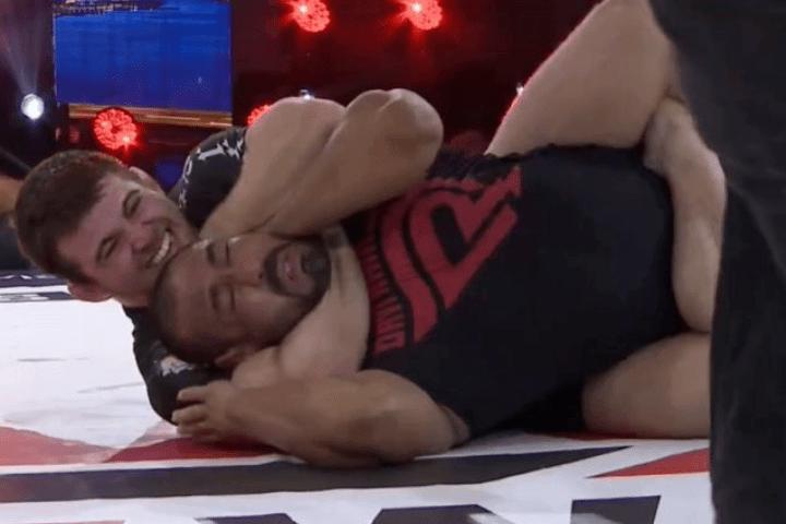 F2W 182: Dante Leon Submits Davi Ramos, Jackson Nagai Beats Edwin Najmi