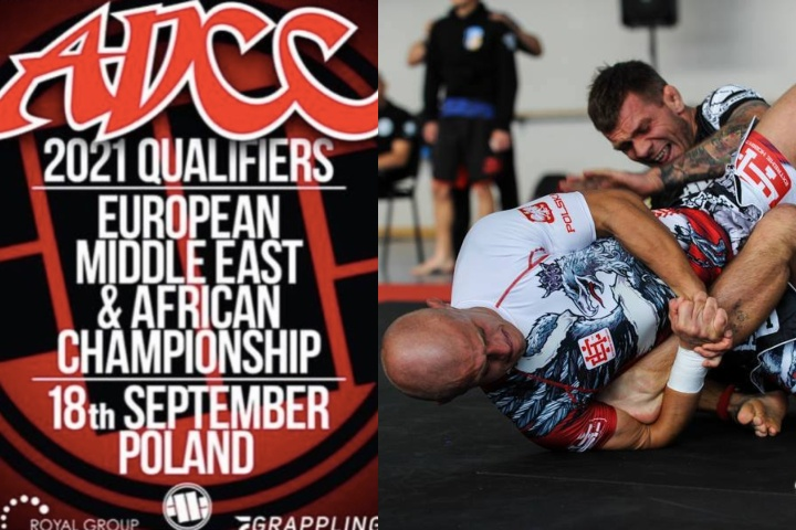 ADCC European, Middle Eastern & African Trials 2021: Results & Overview