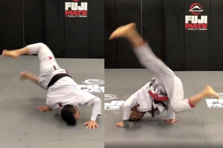 Capoeira vs. Brazilian Jiu-Jitsu: Understanding The 2 Brazilian Martial Arts