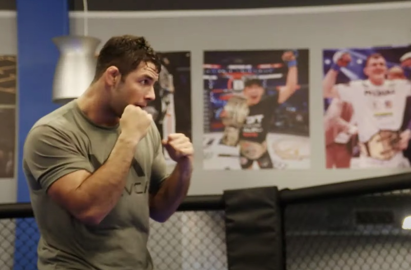 """Buchecha: """"A Real Fighter Needs to Fight Gi, No-Gi & Test Himself in MMA"""""""