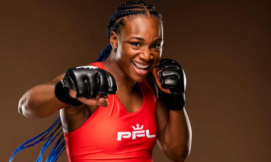 5 Modern Day Female MMA Fighters To Watch