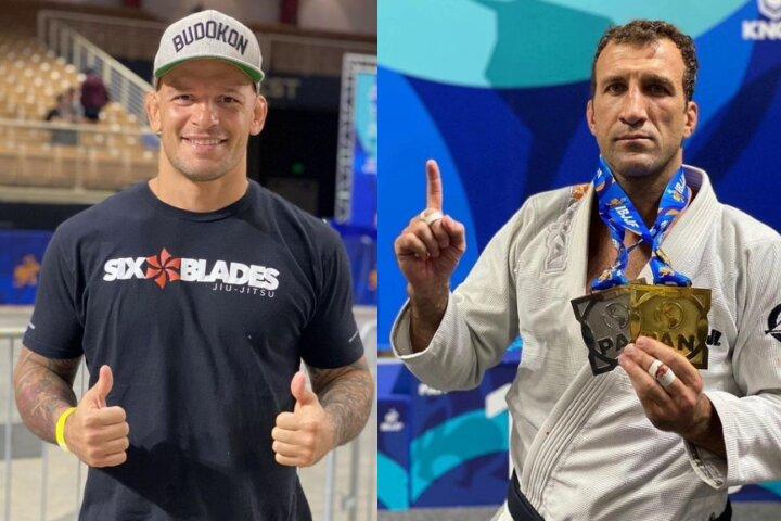 Pans 2021 Masters: Xande Ribeiro, Igor Gracie, & Others Take The Gold