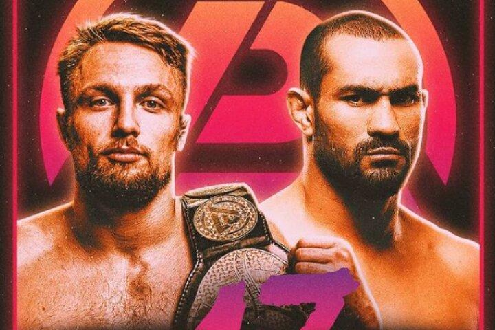 Polaris 17: Craig Jones vs. Davi Ramos Main Event Announced