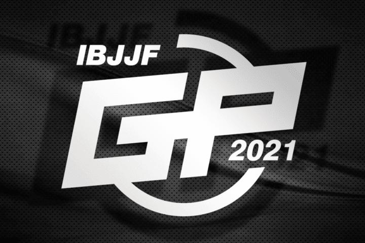IBJJF GP 2021: Felipe Pena, Victor Hugo & Others Announced