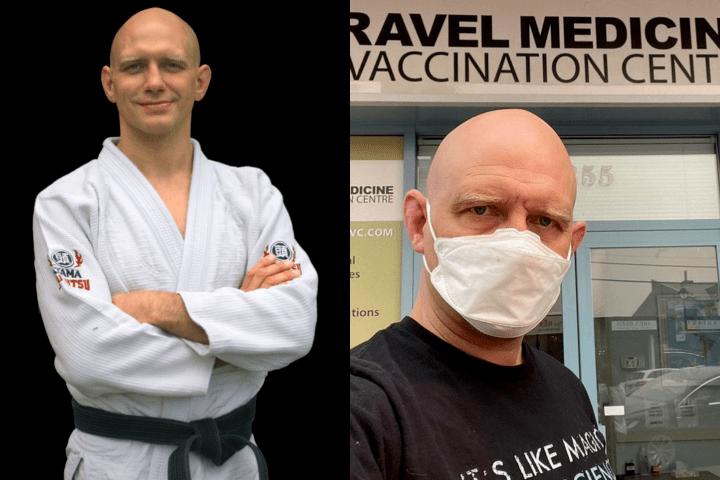 Stephan Kesting to Speak on Webinar About Anti-Vaxxing & Science Denialism