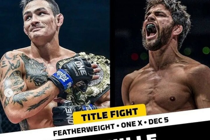 ONE Championship: Garry Tonon to Fight Thanh Le for Featherweight World Title