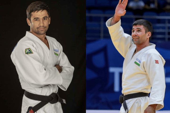 Uzbek Judoka Kamoliddin Rasulov (29) Dies After Being Stabbed in a Conflict