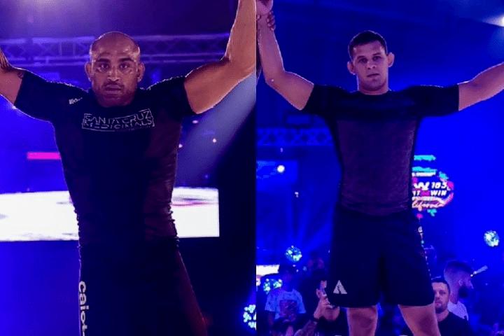 Fight To Win 185: Fellipe Andrew Faces Yuri Simoes