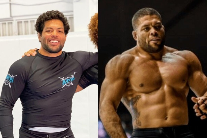 'I'll Be Ready': Andre Galvao Confirms His Participation For 2022 ADCC Superfight