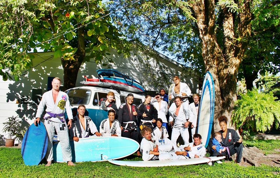 """""""The Gentle Art Of Travel"""": Filmmaker Followed 12 BJJ Globetrotters Camps For one full year"""