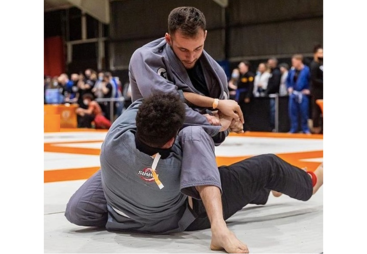 Sandbagging Anyone? Grappling Industries to Crack Down on Sandbaggers at their Competitions
