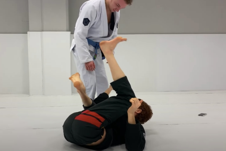 The Complete Guide to BJJ Guard Retention