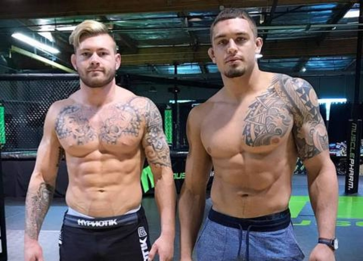 Nicky Rod Says They 'Cut The Poison Out' When Creating B-Team,  Wants to Compete Against Gordon Ryan
