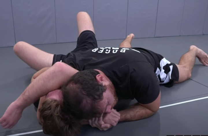 Roger Gracie Shares The Best Arm Triangle Finishing Details