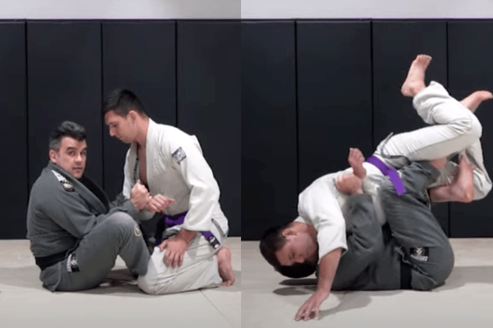 This Butterfly Sweep Is So Simple You'll Use It All The Time