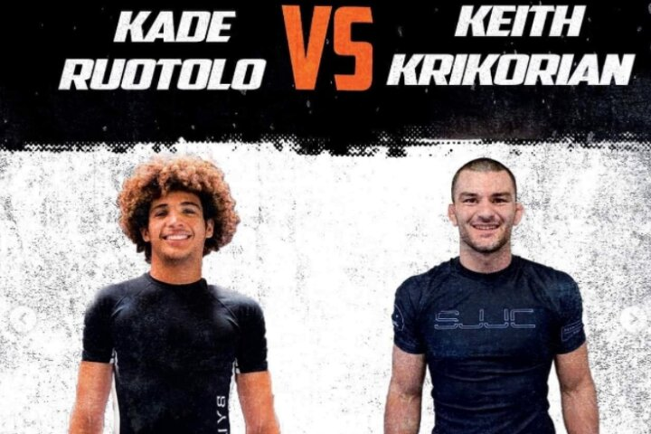 GrappleFest 10 Full Card Preview: Ruotolo Brothers, Dante Leon, & Others