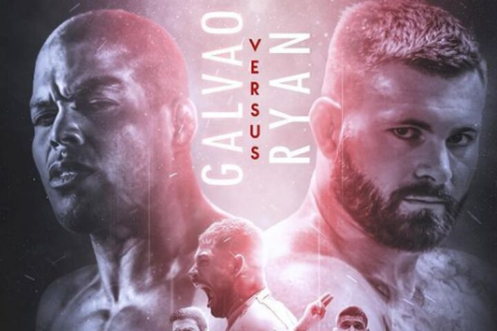 """ADCC Officially Announces Galvao vs Ryan Superfight: """"The Biggest Event in History"""""""